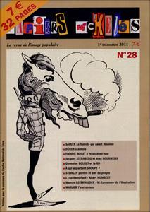 Papiers Nickelés n°28