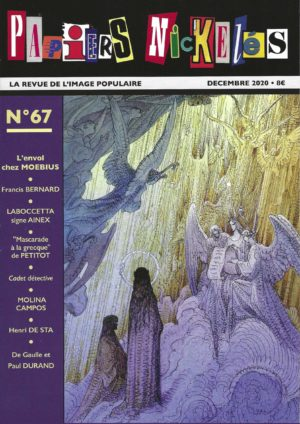 Papiers Nickelés n°67